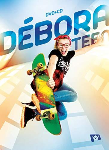 Débora Schmitz - Débora Teen ([DVD]+Cd)
