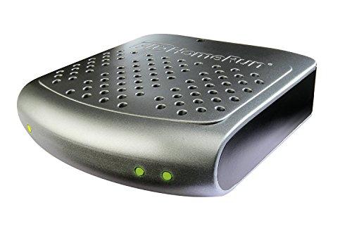SiliconDust HDHomeRun CONNECT 2-Tuner DVB-T, DVB-T2 DLNA HD Kompatibler Streaming Media Player, HDHR4-2DT