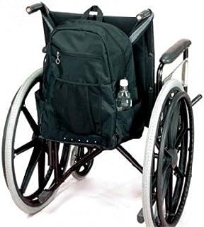 Ability Superstore Deluxe - Mochila para silla de ruedas (38,7 x 59,7 x 15,2 cm)