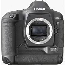 Canon EOS-1D Mark II 8.2MP Digital SLR Camera (Body Only)