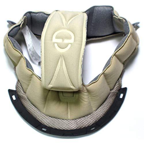 Schuberth Helm Ersatz Kopfpolster für C3 /Basic/Pro/Louis Helme Größe: 64/65