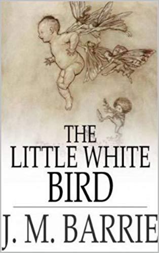 The Little White Bird (English Edition) eBook: Matthew Barrie, James :  Amazon.de: Kindle-Shop