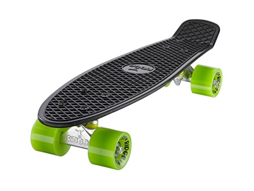 Ridge Skateboards 22' Mini Cruiser Skateboard,...