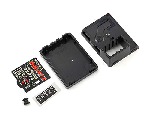 SNW107A41191A for /Airtronic_ RX-471 Receiver Case Set