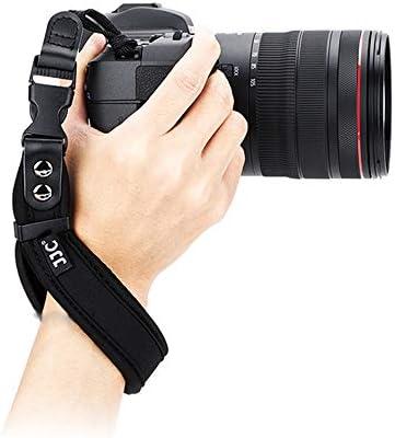 Jjc Kamera Handschlaufe Neopren Handgelenkschlaufe Kamera