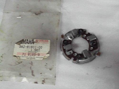 Set Bürsten Yamaha xt-z 600Jahr 88'93'/xt-x/R 660Jahr 04'-11'/xt-e 600
