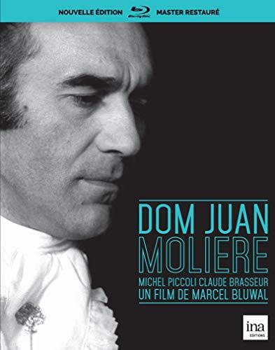 Dom Juan [Blu-Ray] [Version restaurée et remasterisée]