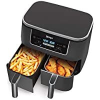 Ninja Foodi 6-In-1 2-Basket Air Fryer