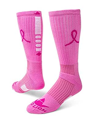 Red Lion Ribbon Legend 2.0 Socks Pink Small