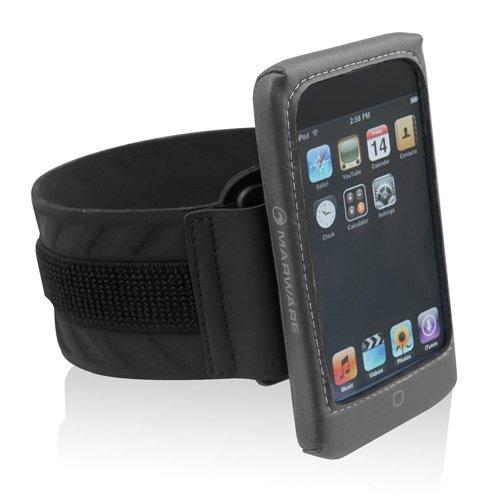 Marware SportSuit convertibile per iPod iTouch Nero
