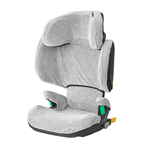 Maxi-Cosi - Fodera in spugna per seggiolino per bambini, colore: grigio