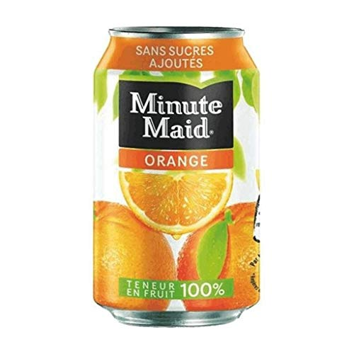 minute maid carrefour