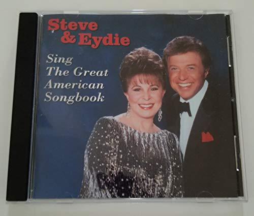 Steve and Eydie Sing The Great American Songbook