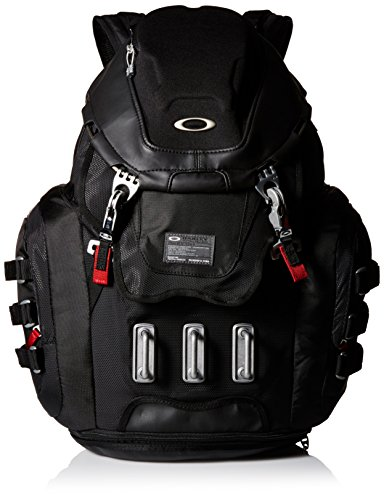 Oakley Men's Kitchen Sink Backpack, Black, One Size
