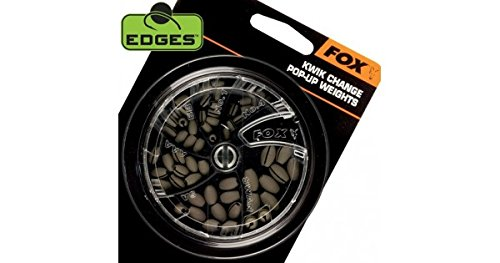 Fox EDGES Kwick Change Pop Up Weights Dispenser #CAC518