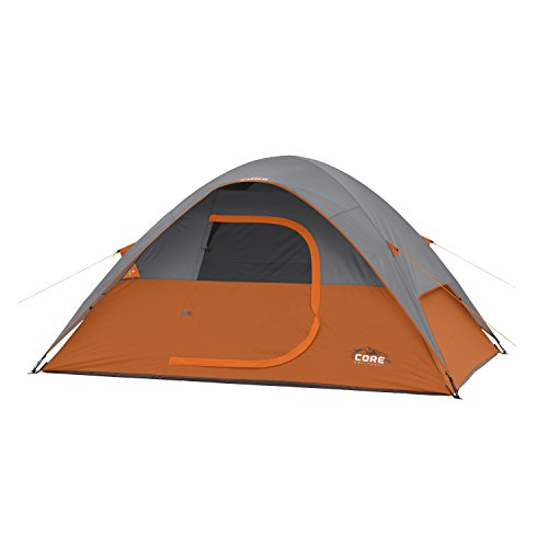 Core Backpacking-Tents CORE Dome Tent