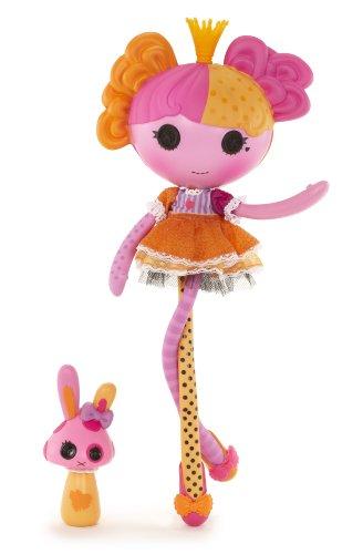 Lalaloopsy Lala Oopsie Doll, Princess Nutmeg, Large