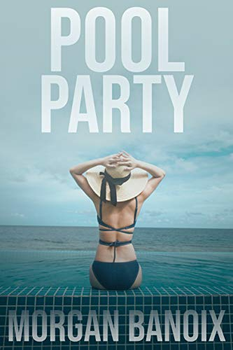 Pool Party (English Edition)