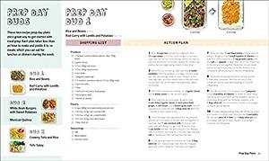 Plant-Based Meal Prep: Simple, Make-ahead Recipes for Vegan, Gluten-free, Comfort Food #2
