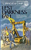 Lest Darkness Fall 0345310160 Book Cover