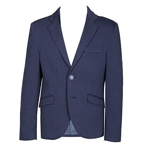 G.O.L. - Blazer Jungen Festliche Jacke Jacket einfarbig, blau - 3545300, Größe 146