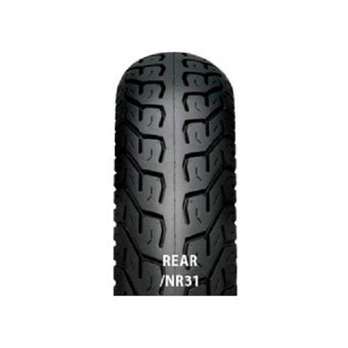 IRC(アイアールシー)井上ゴムバイクタイヤ NR31 リア 130/90-15 66P チューブタイプ(WT) 102957 二輪 オートバイ用
