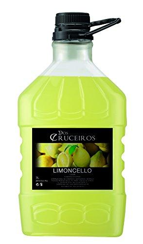 LIMONCELLO DOS CRUCEIROS 3L