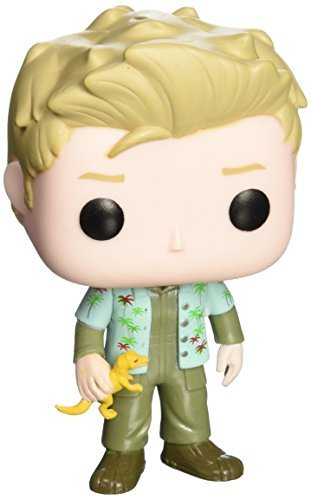 Funko POP TV: Firefly - Hoban Washburne Vinyl Figure by FunKo