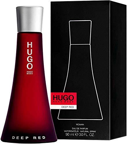 Hugo Boss, Agua de perfume para mujeres - 90 ml.