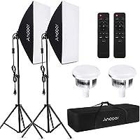 Andoer Studio Photography Light kit