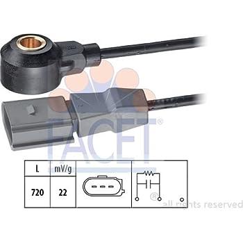 Ignition Knock Detonation 9.3120 Sensor Facet