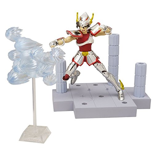 Saint Seiya Figura, 10 cm (Bandai BDISS037958)