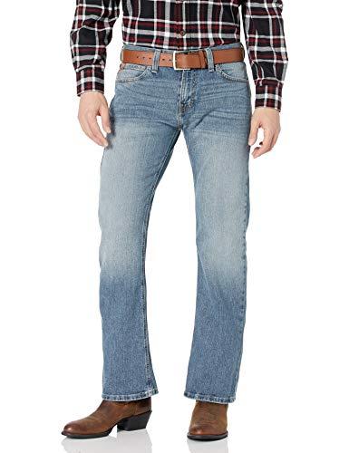 Ariat Men's M7 Rocker Jean, Stretch Drifter, 34X34