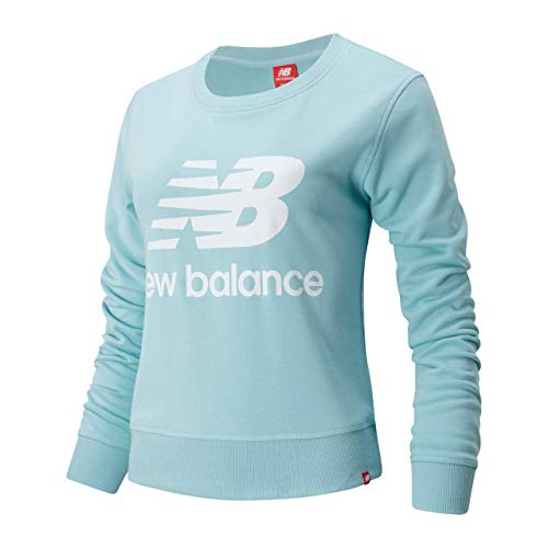 New Balance Essentials Crew Sweatshirt dames