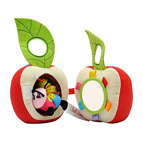 Avocado Kuscheltier, Kinderwagen Spielzeug Kawaii Plush, Obst Plüschtiere, Wird Zur Dekoration Von Kinderbetten, Kinderwagen, Kindersitzen Usw. Verwendet, Leicht Zu Reinigen, Niedliches Formdesign