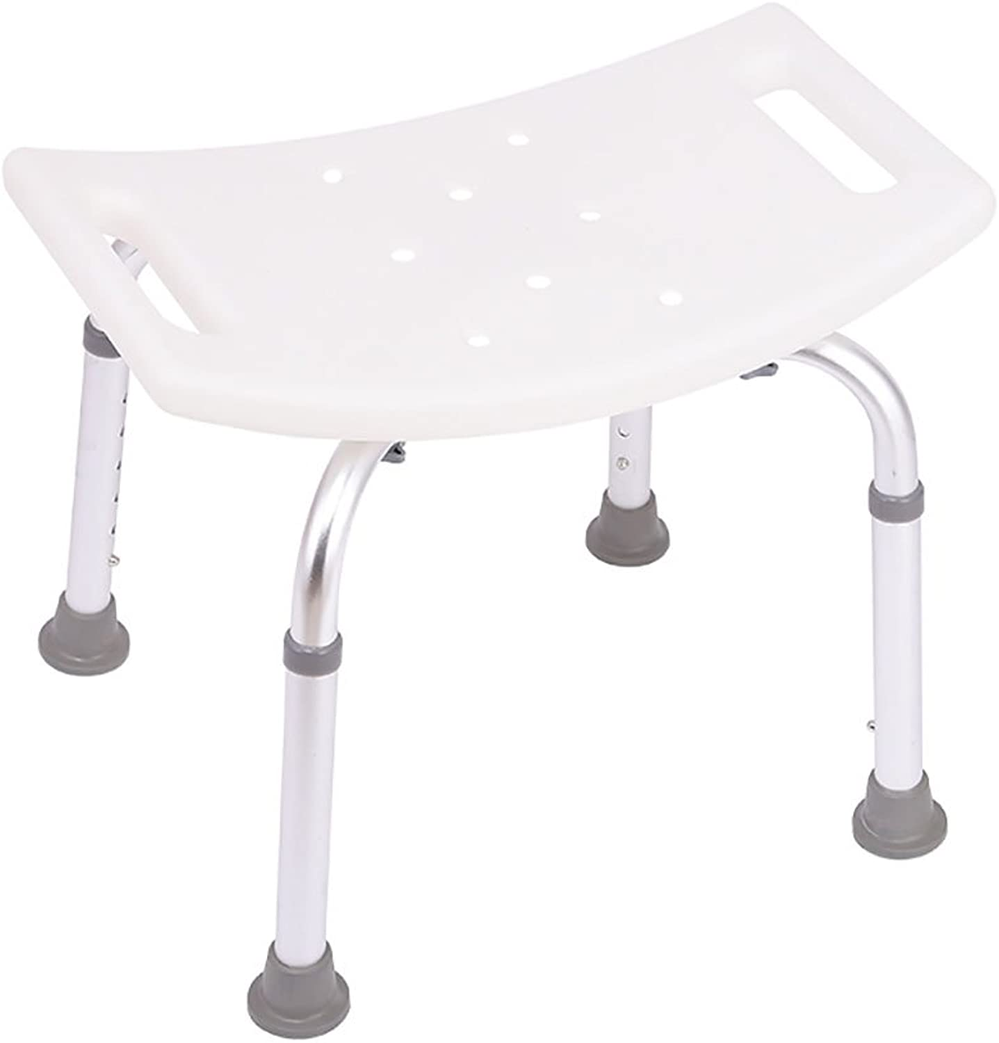 LSFF Simple and stylish Bathroom Non-slip Bathroom Bath Chair Wall-mounted Folding Stool Elderly Pregnant Women Disabled Change shoes Stool Bathing Safe Seat Chair Max