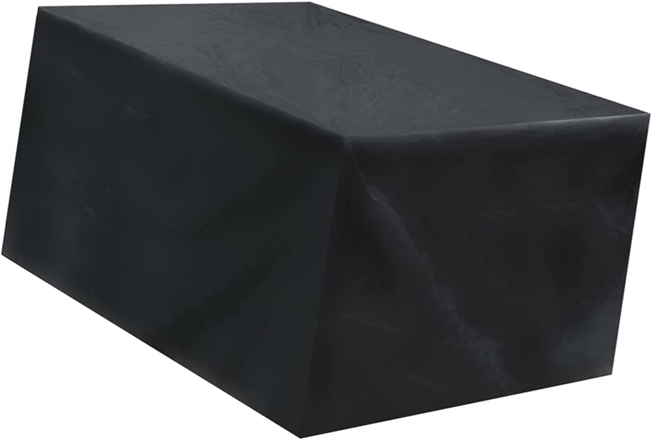 Gorgeous ZWYSL Max 41% OFF Garden Furniture Cover 420D Patio Outdoor