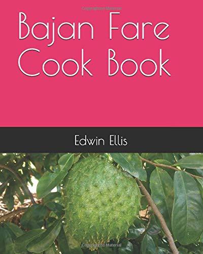 Bajan Fare Cook Book