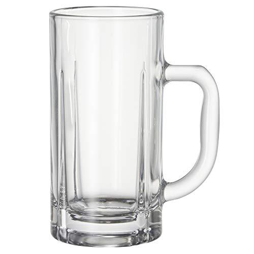 東洋佐々木ガラス ビールジョッキ 340ml 日本製 食洗機対応 55483