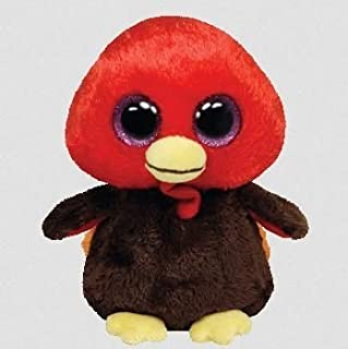 Ty Beanie Boos - Gobbles The Turkey