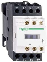 LC1-K bobine 230 VCA 3P 6 A Schneider Electric LC1K0601P7 contacteur TeSys 50//60 Hz 440VAC-3