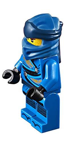 LEGO® - Minifigs - Ninjago - njo489 - Jay (70668)