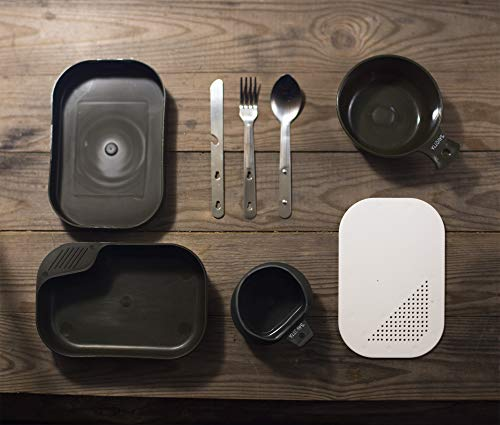 Savotta Dining set - maaltijd set
