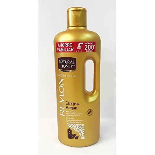 Eco Styler Argan Oil - Gel para el Pelo con