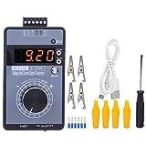 Generador de señales digitales duraderas de alta precisión, generador de señales de voltaje, 0‑10 V 0‑22 mA para voltaje