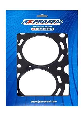 JE Pistons Pro Seal MLS Head Gasket Each For Subaru Ej25 Ej257 100mm SB1001-039