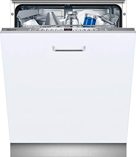 NEFF S713Q60X3E Geschirrspüler vollintegrierbar N50 / 60 cm / Oberkorb mit RackMatic / VarioSpeed Plus / 6 Programme