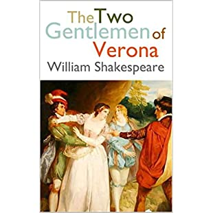 The Two Gentlemen of Verona  (Annotated):Carsblog