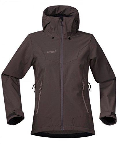 Bergans Selfjord Lady Jacket - Softshelljacke