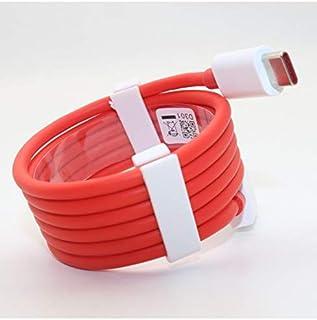 Oneplus 3 streepjestype C USB Data Snelle Lading Kabel - Bulk Verpakking - Geen Doos